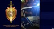 Ոստիկանություն բերման են ենթարկվել «սևազգեստներ» և ոչ միայն