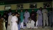 Պակիստանում գնացքը բախվել է ավտոբուսին. կա առնվազն 30 զոհ