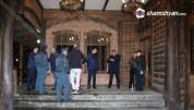 «Պարտեզ» ռեստորանի մոտ տեղի ունեցած զինված միջադեպի գործով մեղադրանք է առաջադրվել 17 անձի ...