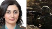 Ադրբեջանական պաշտոնական տեղեկատվական հարթակները տարածում են սահմանապահ ծառայության բացարձա...