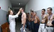 Զորակոչիկների բուժզննումը այսուհետ ՊՆ կառույցների փոխարեն կիրականացնեն քաղաքացիական բուժհի...