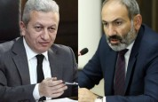 Ջանջուղազյանին պաշտոնից ազատելու հարցի քվեարկությունը զայրացրել է վարչապետին. «Փաստ»