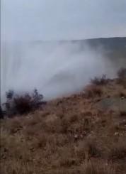 Նոր վթար «Գառնի-Լանջազատ-Երասխ» մայրուղային ջրատարի վրա