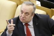ԱՄՆ-ին չհաջողվեց օգտագործել և մոլորեցնել Հայաստանը. ՌԴ Դաշնային խորհրդի անդամ
