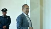 Ռոբերտ Քոչարյանը դուրս է եկել «Երևան-Կենտրոն» քրեակատարողական հիմնարկից
