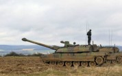 Ադրբեջանը Ֆրանսիայի հետ զրահատեխնիկա կարտադրի