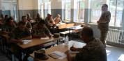 Զորամիավորումներում իրականացվել են զորակոչի նախապատրաստական աշխատանքներ