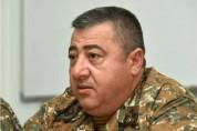 Զինված ուժերի ռազմաբժշկական վարչության պետ է նշանակվել Սահակ Օհանյանը