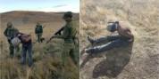 Հայ-թուրքական սահմանին հերթական սահմանախախտին են ձերբակալել