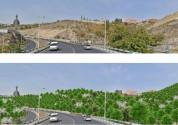 «Քաղաքապետարանը սկսում է կանաչապատել Սարալանջի համայնքապատկան հողերը»