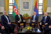 Встреча президентов лишь обострила ситуацию в зоне карабахского конфликта REGNUM