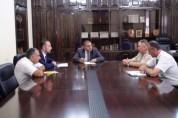 Ալեքսեյ Պոլյուխովիչը ներողություն է խնդրել Փանիկ գյուղում զորավարժանք իրականացնելու համար
