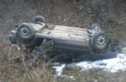 Սիսիան-Երևան ավտոճանապարհին մեքենան մոտ 120 մ գլորվել է ձորը. 6-ամյա երեխան մահացել է
