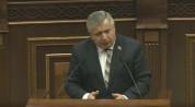 «Լիդիանի» իրավաբանները հայց են ներկայացրել ընդդեմ ԱԺ պատգամավոր Սերգեյ Բագրատյանի