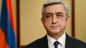 Սերժ Սարգսյանը ապրիլի 16-ին կմասնակցի Ապրիլյանի նիստին. նրա պայմանը բավարարվել է