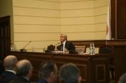 ՀՀԿ-ն քննարկում է արտահերթ խորհրդարանական ընտրություններին մասնակցելու հարցը