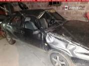 17–ամյա դպրոցականը դպրոցի տնօրեն հոր մեքենայով վթարի է ենթարկվել. 3 դպրոցականներ տեղափոխվե...