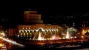 Գործարկվել են Երևանի շատրվանները (լուսանկարներ)