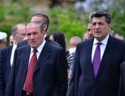 ՀԱԿ-ն ու ՀԺԿ-ն չեն մասնակցի արտահերթ ընտրություններին
