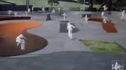 Երևանը սքեյթ-պարկ կունենա Օղակաձև այգում