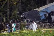 Կուբայում կործանված Boeing 737 ինքնաթիռի 2-րդ սև արկղը հայտնաբերվել է