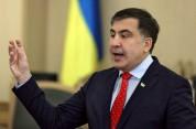 Սաակաշվիլին Զելենսկիին խնդրել է վերականգնել Ուկրաինայի իր քաղաքացիությունը