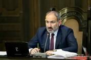 Վարչապետի ելույթը կառավարության նիստում (տեսանյութ)