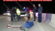 Մահվան ելքով վրաերթ Երևանում․ հետիոտնը տեղում մահացել է