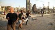 Բեյրութում պայթյունի հետևանքով վիրավորվել է հայկական «Ազդակ» թերթի խմբագիրներից մեկը