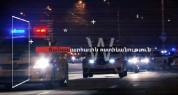 Ճանապարհային ոստիկանությունն անցել է ուժեղացված ծառայության (տեսանյութ)