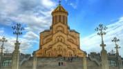 Վրաց ուղղափառ եկեղեցին հավատացյալների առաջ բացել է եկեղեցիների դռները. «Գրուզիա օնլայն»