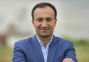 Արսեն Թորոսյանի շնորհավորական ուղերձը՝ ռազմական բժիշկներին