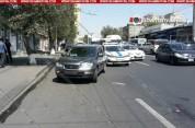 Երևանում վարորդը ավտոմեքենայով վրաերթի է ենթարկել հետիոտնին. վերջինս ԲԿ-ում մահացել է. Sha...