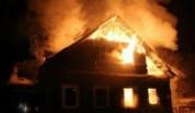 Բջնիում տներ են այրվում