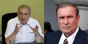 Լևոն Տեր-Պետրոսյանը և Կազիմիրովը քննարկվել են ԼՂ խնդրի կարգավորման և դրա հետ կապված տարածա...