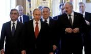 Պուտինը և Լուկաշենկոն անպարկեշտ առաջարկներ են արել Սերժ Սարգսյանին. Ռուբեն Մեհրաբյան