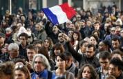 Ֆրանսիայում  հազարավոր մարդիկ  հակակառավարական ցույցեր են անցկացնում