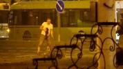Associated Press-ը հրապարակել է Մինսկում ցուցարարի մահվան կադրերը