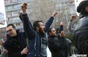 Մանվել Գրիգորյանին կրկին կալանավորելու համար պայքարողները ցնծում էին. «Հրապարակ»