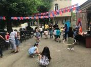 4680 դպրոցահասակ երեխա կհանգստանա ամառային ճամբարներում