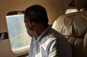 Փաշինյանը Երևանից Դսեղ ուղղաթիռով է մեկնել