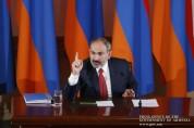 Ես ասելիք ունեմ ադրբեջանցի ժողովրդին. Փաշինյան
