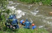 Փրկարարները Դեբեդ գետից 52-ամյա տղամարդու դի են դուրս բերել