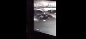 Գողություն կայանված ավտոմեքենայից. Քննչականի հրապարկած տեսանյութը