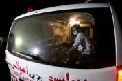 Քաբուլում պետծառայողների փոխադրող ավտոբուս Է պայթել ականից