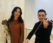 Նաիրա Զոհրաբյանն արժանացել է «Տարվա կին քաղաքական գործիչ» մրցանակին