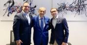 «Գալաքսի» ընկերությունների խմբի նոր նախագիծը. Ֆրանսիական հայտնի PAUL սրճարանների ցանցը գալ...