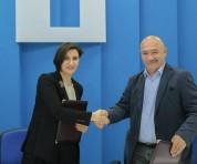 Հայաստանի և Վրաստանի Հանրային հեռուստաընկերությունները հուշագիր են ստորագրել