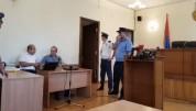 Վերաքննվում է Քոչարյանի գույքի կալանքի հարցը. դատավորը բողոքեց ֆոտոլրագրողներից