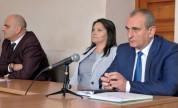Ընթանում է Մանվել Գրիգորյանի և Նազիկ Ամիրյանի գործով հերթական դատական նիստը